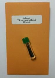 100 Achuma seeds